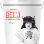 Smantana SIM - Puternic Romanesc
